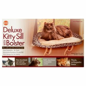 Kitty Sill for Cats